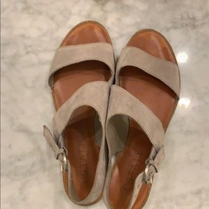 1. State Sandals
